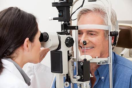 Need Eye Care
