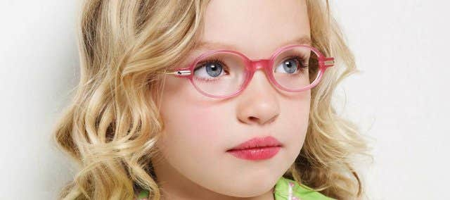 Kids Fashion Eyeglasses