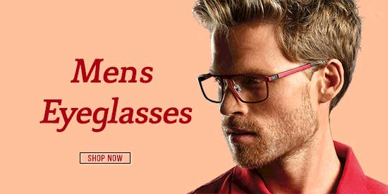 Distance Eyeglasses for Men