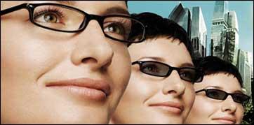 Photochromic Lens Eyeglasses