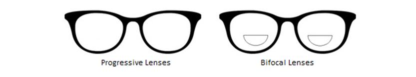 Bifocals Vs Progressive