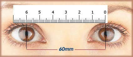 Right Measure Prescription Eyeglasses