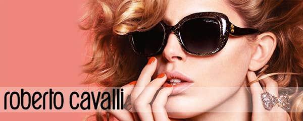 Roberto Cavalli Eyeglasses
