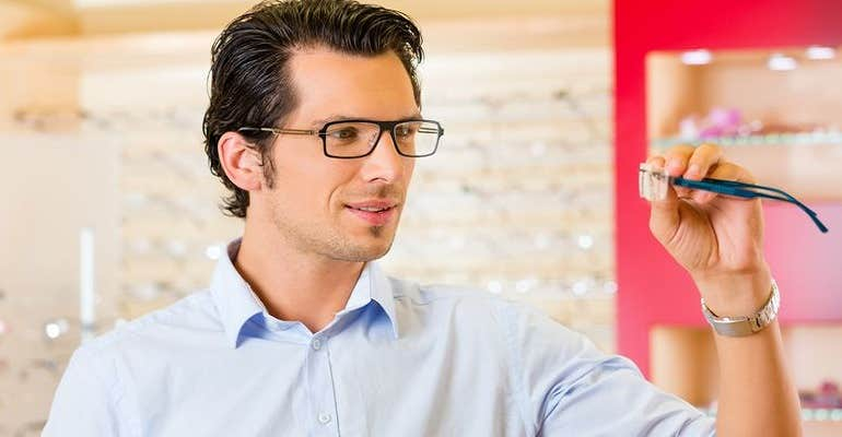 select best eyeglass frames