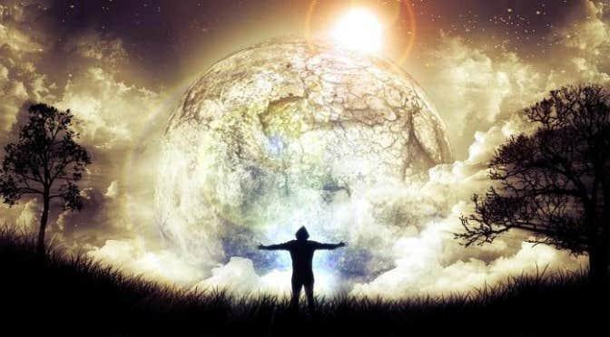 Spiritual Freedom