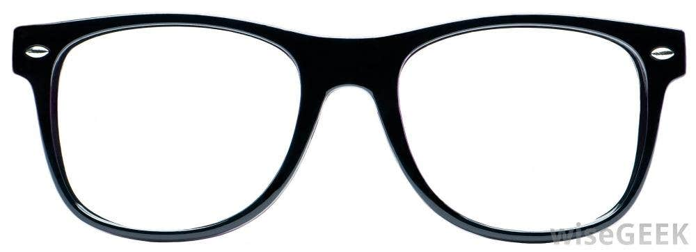 Square Face Eyeglasses
