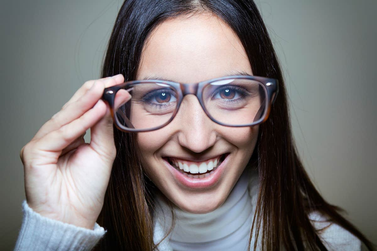 Strong prescription Vary From Normal Lenses
