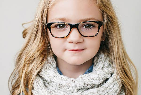Stylish and funky spectacles
