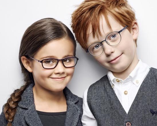 superlative quality of children eyeglasses
