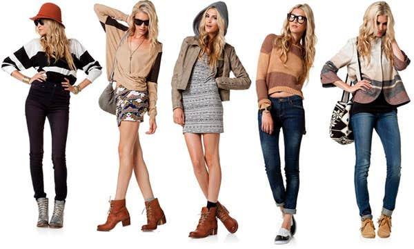 Trendy Women Eyewear