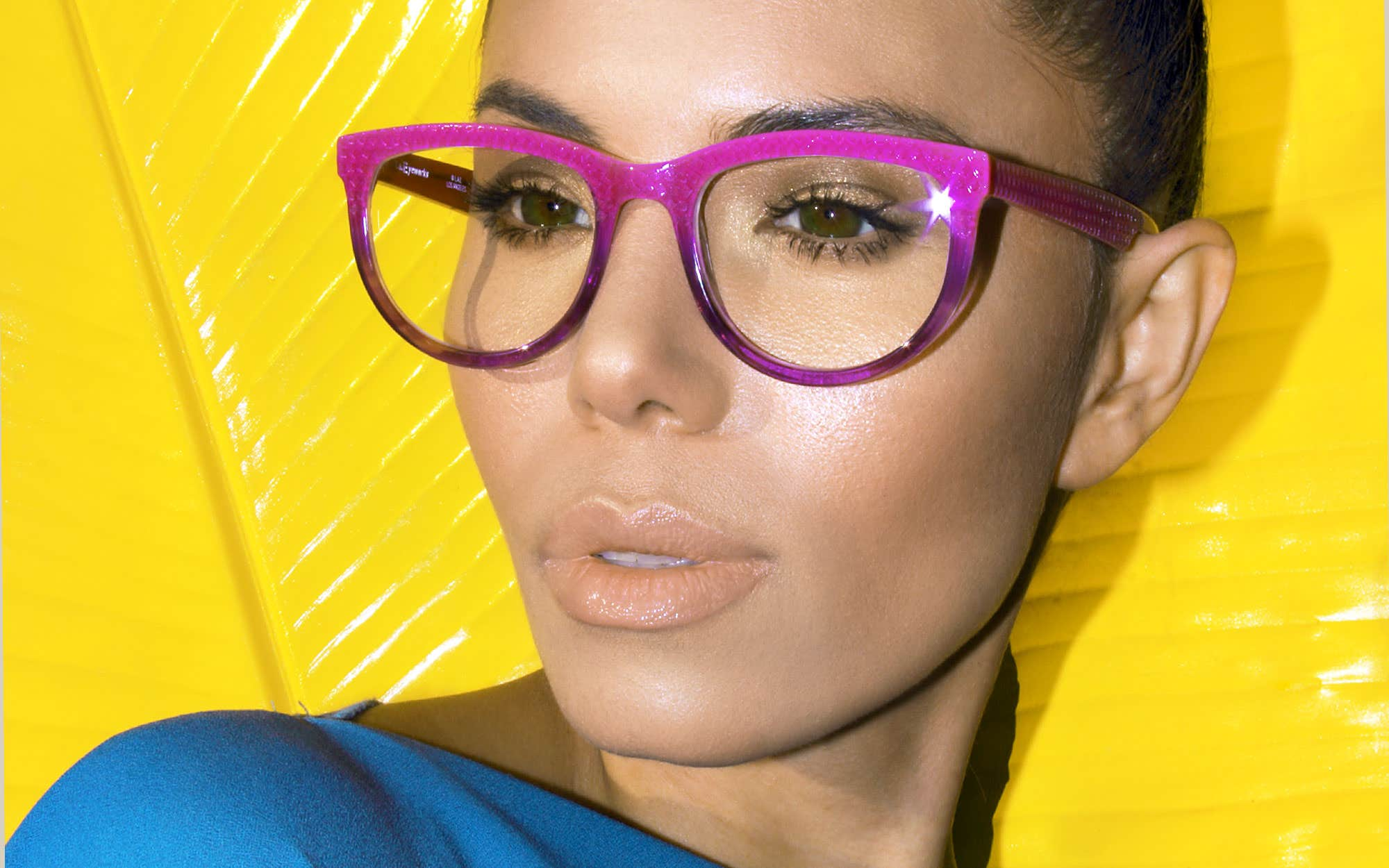 stylish prescription eyeglasses