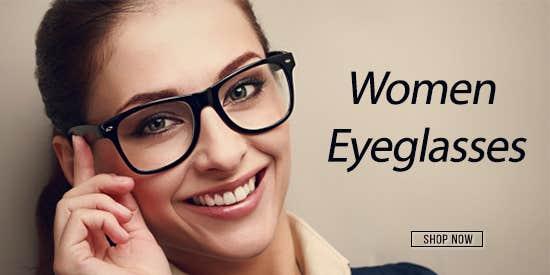 Bifocal Eyeglasses for Women