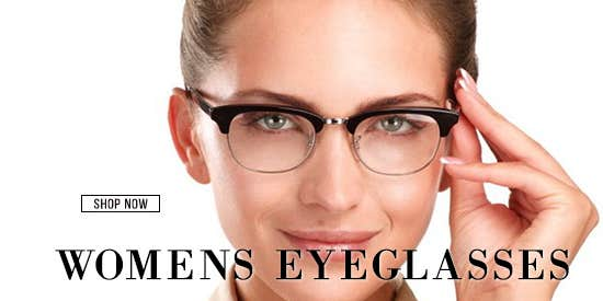 Distance Eyeglasses for Women